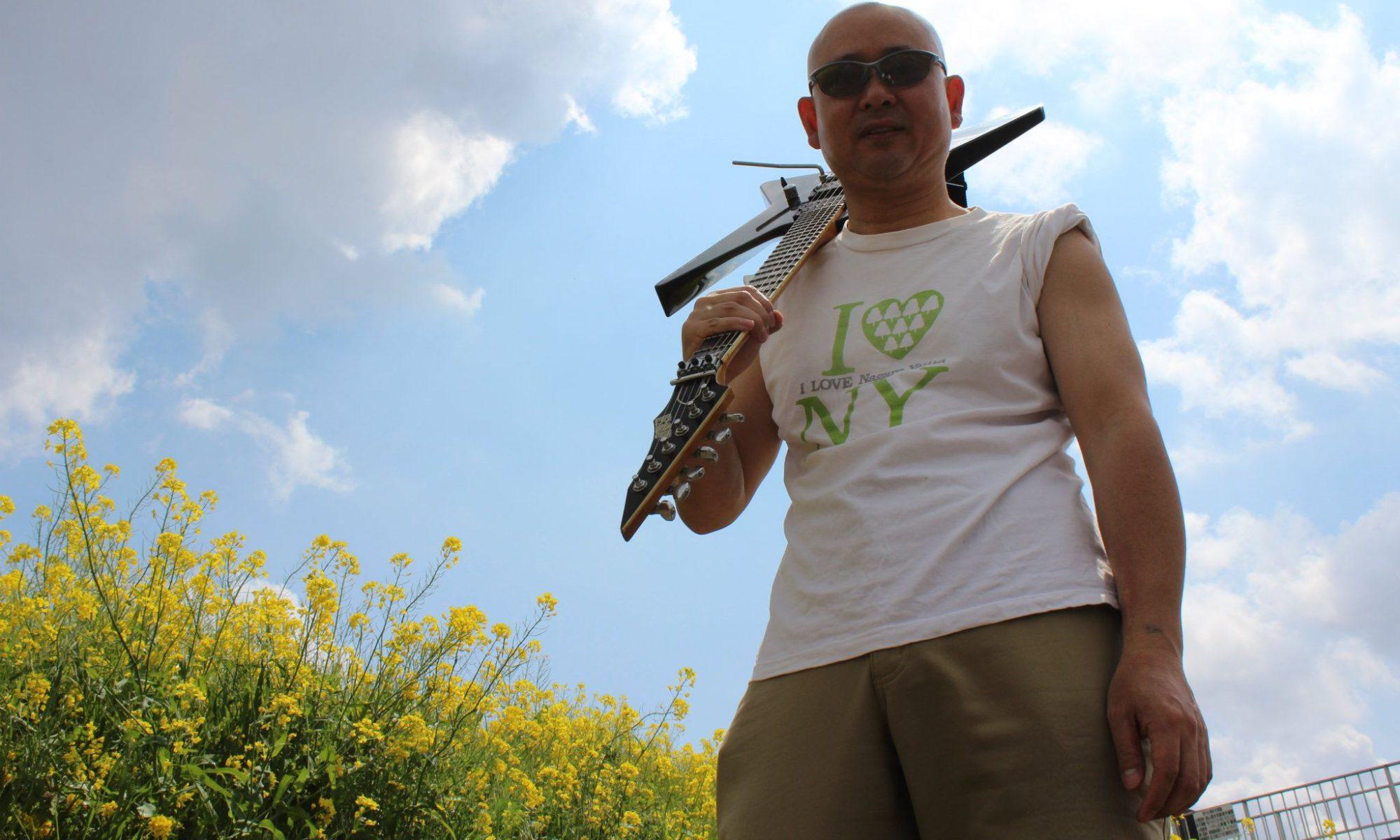 Yoshiyuki Harigae.com